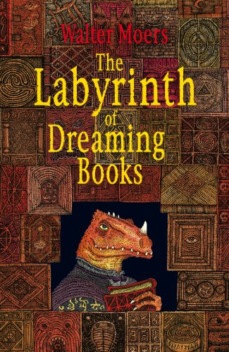 9781846556883: The Labyrinth of Dreaming Books