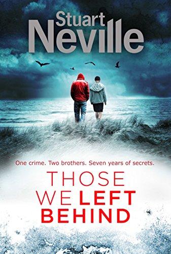 9781846556968: Those We Left Behind: Jack Lennon Book 6