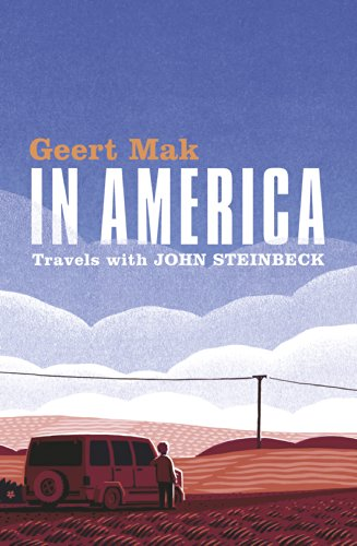 9781846557026: In America: Travels with John Steinbeck