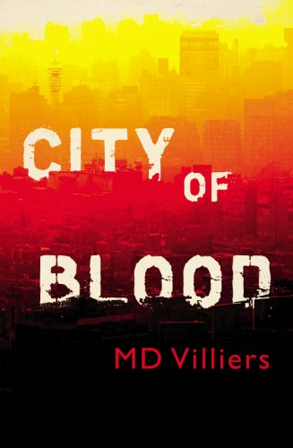 9781846557132: City of Blood