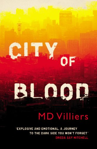 9781846557149: City of Blood