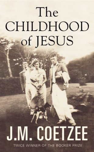 9781846557262: The Childhood of Jesus