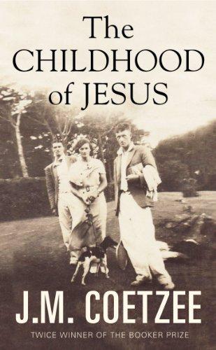 9781846557262: The Childhood of Jesus