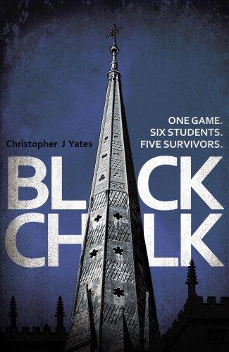 9781846557286: Black Chalk