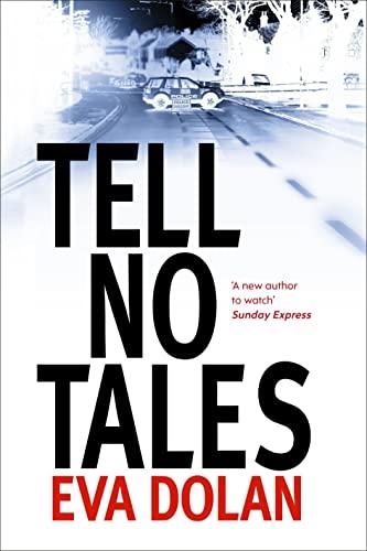 9781846557781: Tell No Tales (Zigic & Ferreira 2)