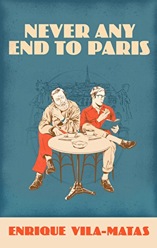 9781846558047: Never Any End to Paris