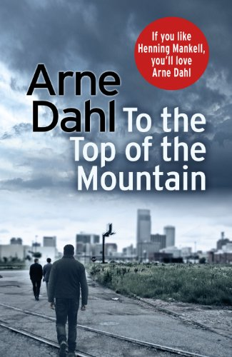 9781846558085: To the Top of the Mountain (Intercrime 3)