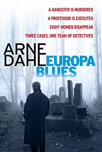 9781846558115: Europa Blues