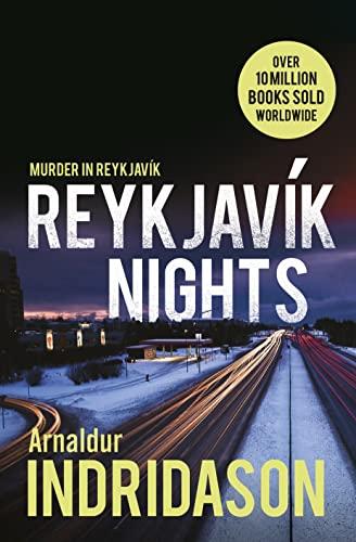 9781846558122: Reykjavík Nights: Murder in Reykjavík