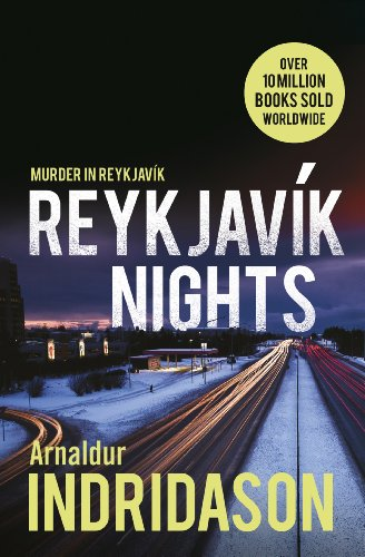 9781846558139: Reykjavík Nights: Murder in Reykjavík