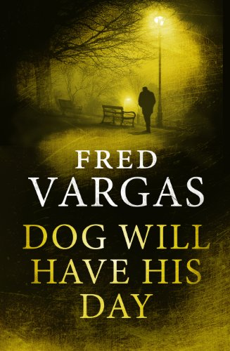 9781846558191: Dog Will Have His Day (Three Evangelist)