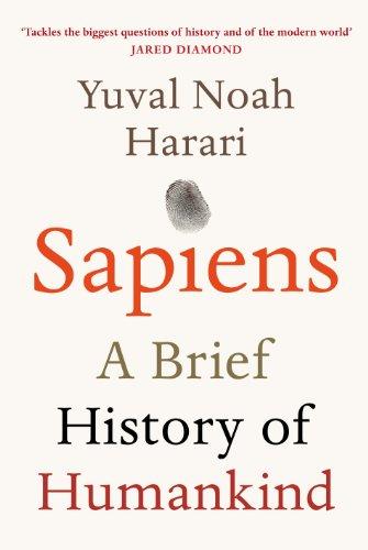 9781846558238: Sapiens