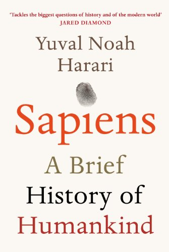 9781846558245: Sapiens: A Brief History of Humankind