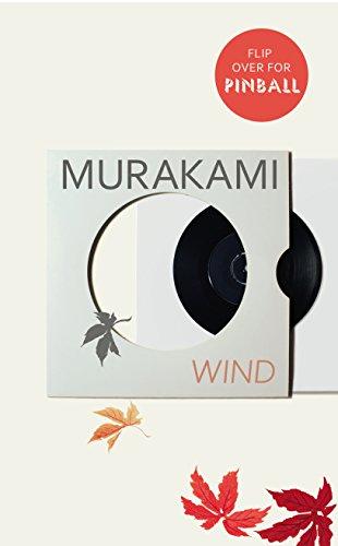 9781846558351: Wind/ Pinball: Two Novels