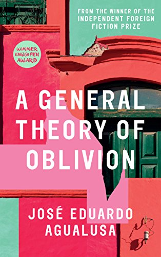 9781846558474: A General Theory of Oblivion