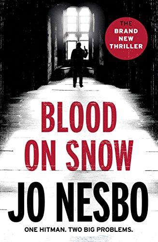 9781846558603: Blood on Snow
