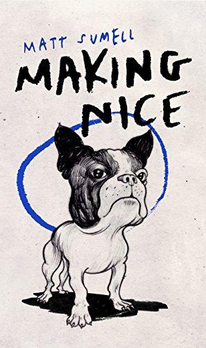 9781846558689: Making Nice