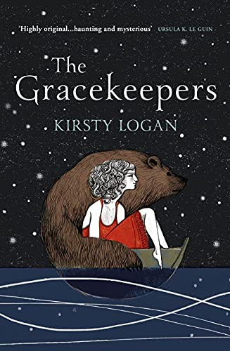 9781846559174: The Gracekeepers