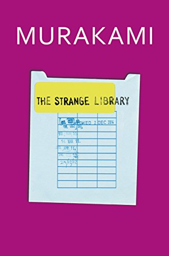 9781846559211: The Strange Library