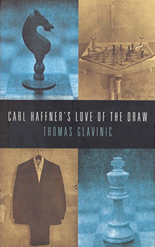 9781846559310: Carl Haffner's Love of the Draw