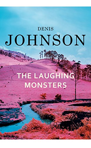 9781846559358: The Laughing Monsters