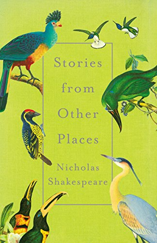 9781846559747: Stories from Other Places