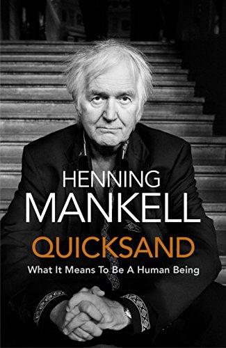 9781846559952: Quicksand