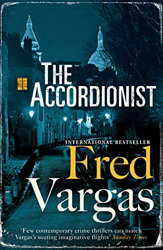 9781846559990: The Accordionist