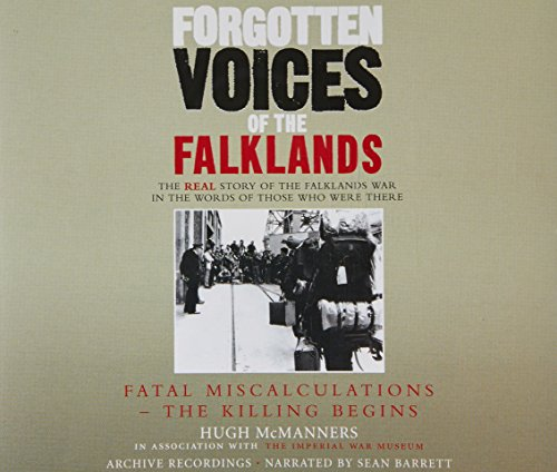 9781846570711: Forgotten Voices of the Falklands