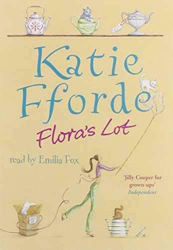 9781846570803: Flora's Lot Audio Book (3 Disc) (Flora's Lot Audio Book (3 Disc)) Flora's Lot Audio Book (3 Disc)