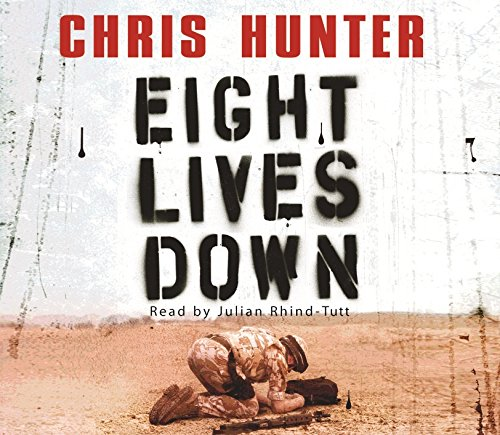 9781846571039: Eight Lives Down