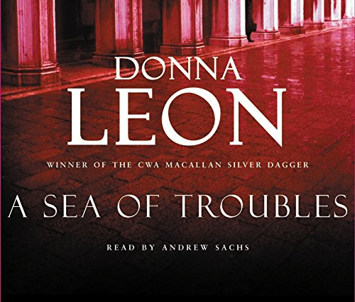 9781846571121: Sea of Troubles