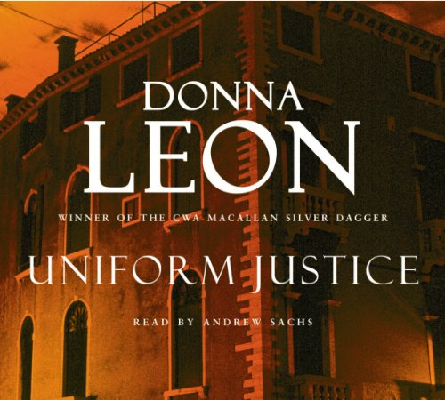 9781846571145: Uniform Justice: (Brunetti 12)