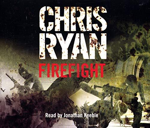 9781846571428: Firefight