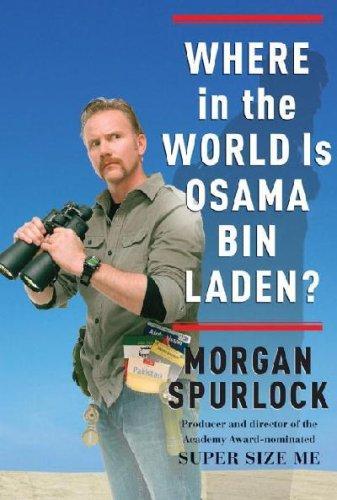 9781846571558: Where in the World is Osama bin Laden?