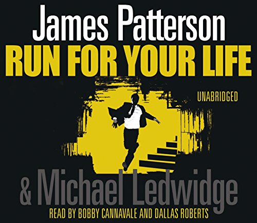 Run for Your Life (cd)