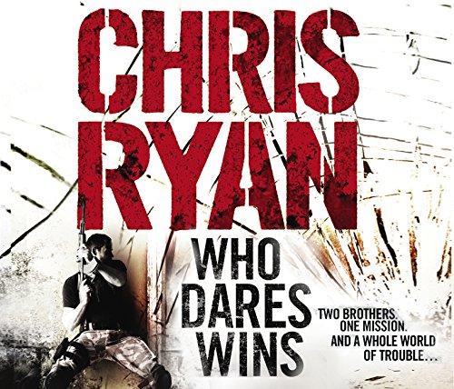 9781846571718: Who Dares Wins