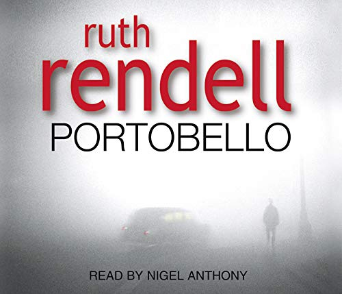 9781846571923: Portobello / Unabridged CDS