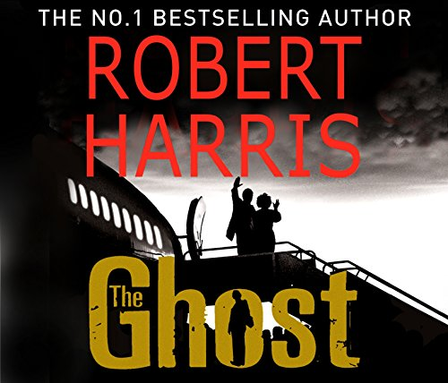 9781846572128: The Ghost