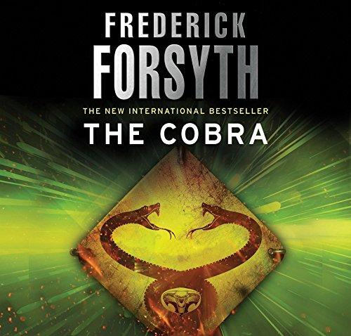9781846572333: The Cobra
