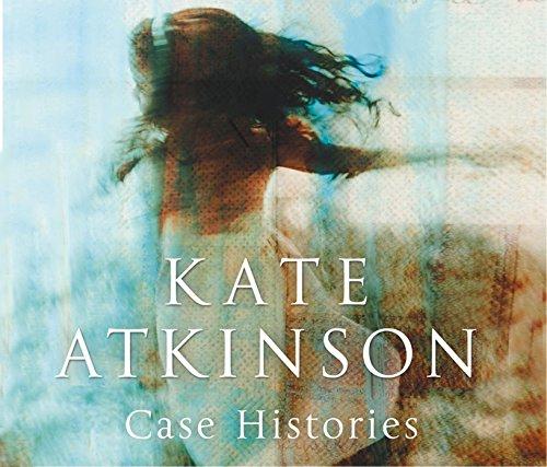 Case Histories (_AV): Atkinson, Kate