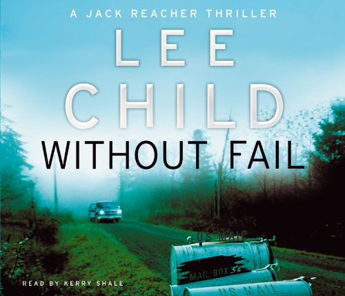 Without Fail (_AV): Child, Lee