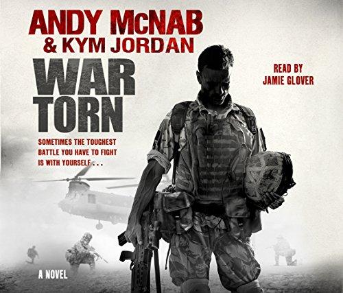 War Torn: A Novel: McNab, Andy