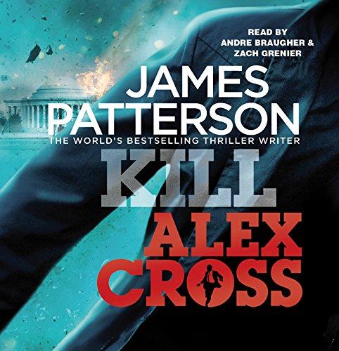 9781846572708: Kill Alex Cross - CD