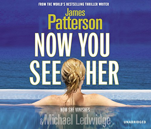 Now You See Her: Patterson, James