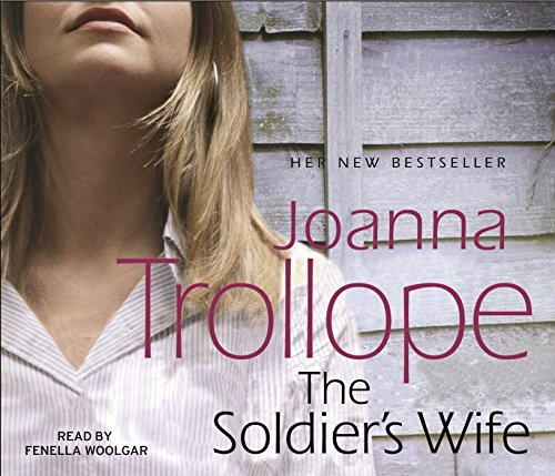 9781846573279: The Soldier's Wife
