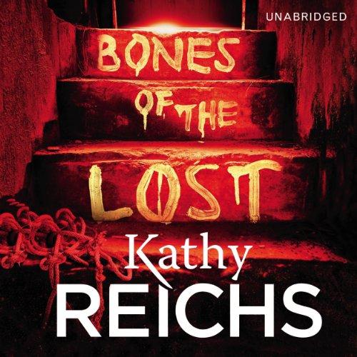 9781846573750: Bones of the Lost: (Temperance Brennan 16)