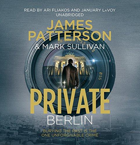9781846573767: Private Berlin: (Private 5) (Private Series)