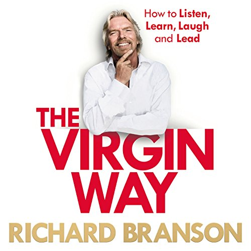9781846574535: The Virgin Way