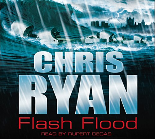 9781846576720: Flash Flood: Code Red